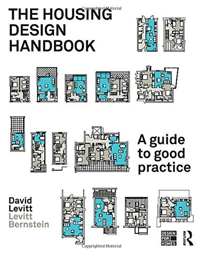 9780415491501: The Housing Design Handbook: A Guide to Good Practice
