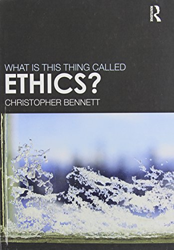 9780415491532: What is this thing called Ethics?