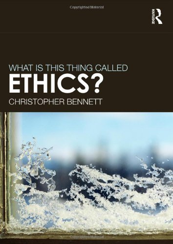 9780415491549: What is this thing called Ethics?