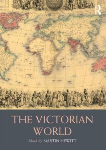 9780415491877: The Victorian World (Routledge Worlds)
