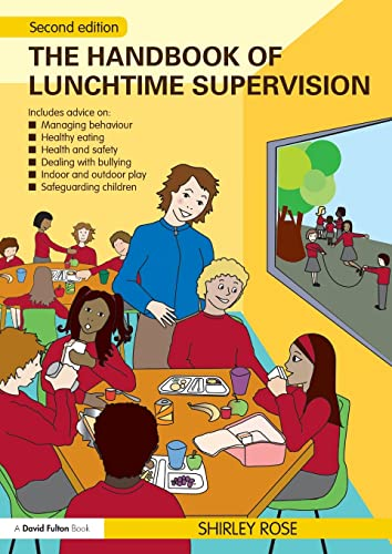 9780415492263: The Handbook of Lunchtime Supervision