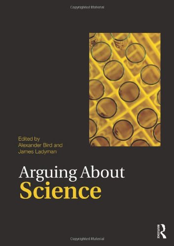 9780415492294: Arguing About Science (Arguing About Philosophy)