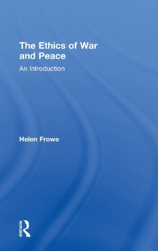 9780415492393: The Ethics of War and Peace: An Introduction