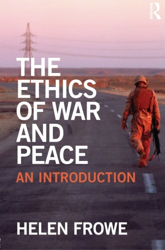 9780415492409: The Ethics of War and Peace: An Introduction