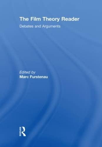9780415493178: Film Theory Reader: Debates & Arguments