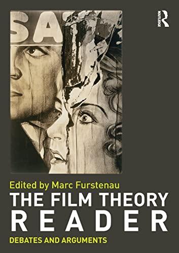 9780415493222: Film Theory Reader: Debates & Arguments