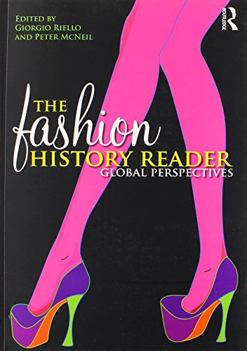 9780415493246: The Fashion History Reader: Global Perspectives