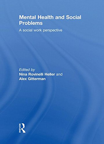 9780415493864: Mental Health and Social Problems: A Social Work Perspective