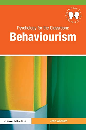 9780415493994: Psychology for the Classroom: Behaviourism