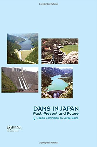 9780415494328: Dams in Japan: Past, Present and Future