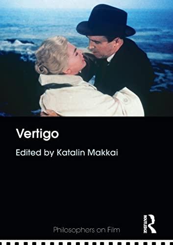 9780415494472: Vertigo (Philosophers on Film)