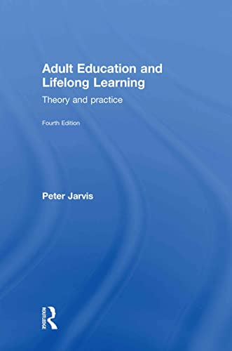 9780415494786: Adult Education and Lifelong Learning: Theory and Practice