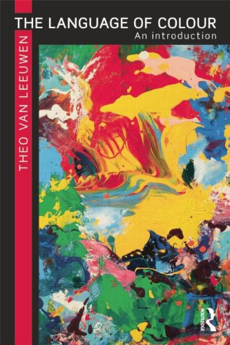 9780415495387: The Language of Colour: An introduction