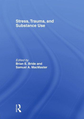9780415495608: Stress, Trauma and Substance Use