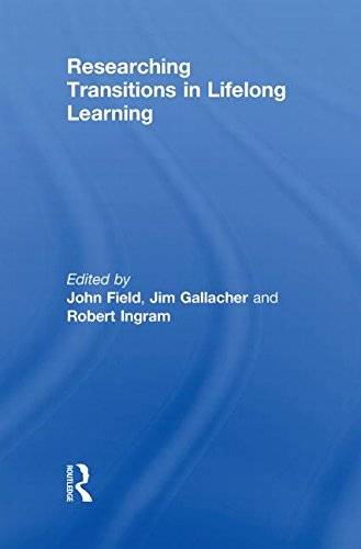 9780415495981: Researching Transitions in Lifelong Learning