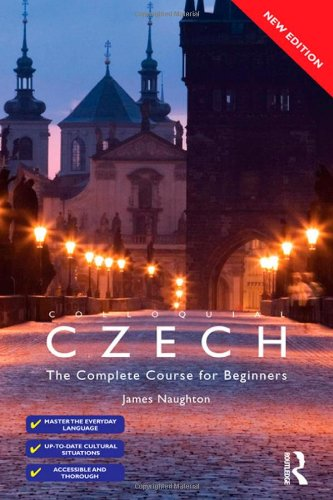 9780415496315: Colloquial Czech: The Complete Course for Beginners