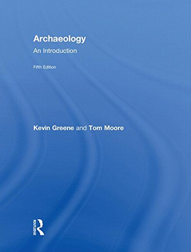 9780415496384: Archaeology: An Introduction