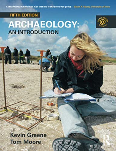 9780415496391: Archaeology: An Introduction