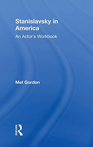 9780415496698: Stanislavsky in America: An Actor's Workbook