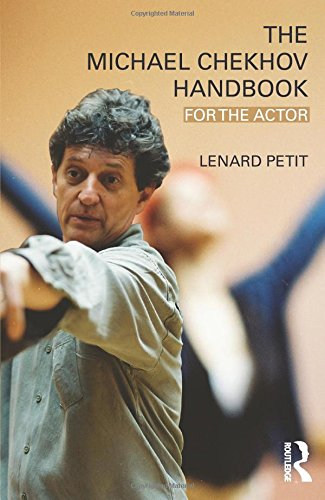 9780415496728: The Michael Chekhov Handbook: For the Actor