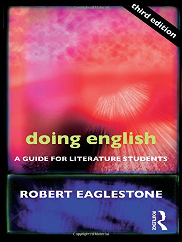 9780415496735: Doing English (Doing... Series)