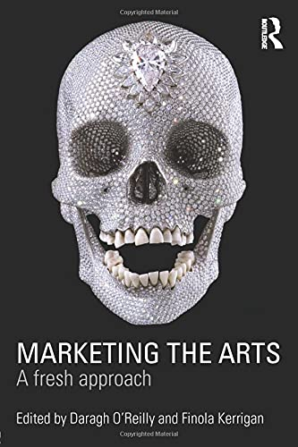 9780415496865: Marketing the Arts: A Fresh Approach