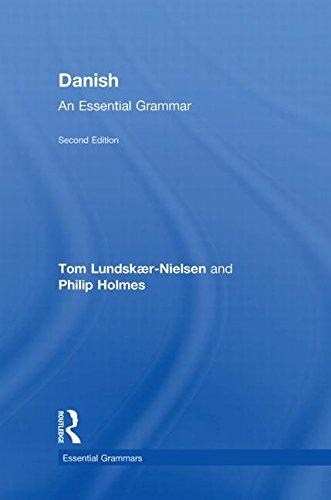 9780415496889: Danish: An Essential Grammar (Routledge Essential Grammars)
