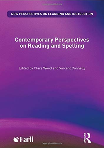 9780415497169: Contemporary Perspectives on Reading and Spelling (New Perspectives on Learning and Instruction)