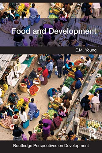 9780415498005: Food and Development (Routledge Perspectives on Development)