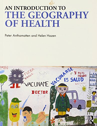 9780415498067: An Introduction to the Geography of Health