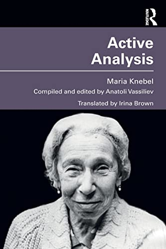 9780415498531: Active Analysis