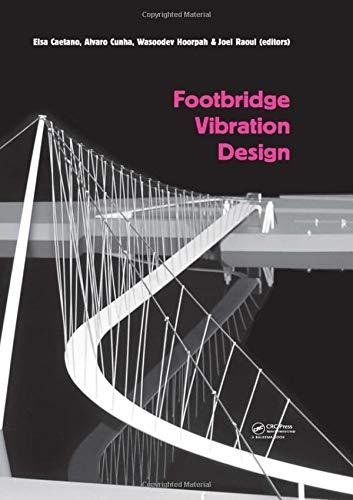 9780415498661: Footbridge Vibration Design