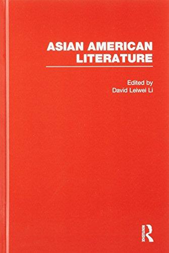 9780415498876: Asian American Literature