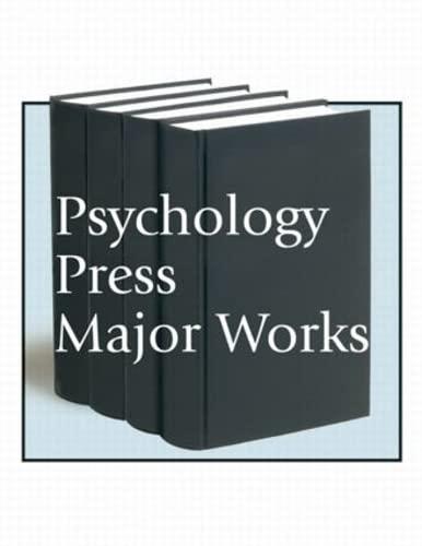 Social Psychology (Mixed media product)
