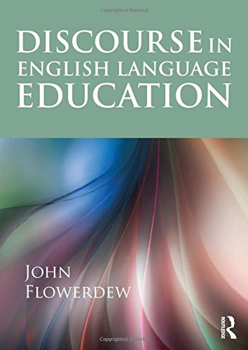 9780415499644: Discourse in English Language Education