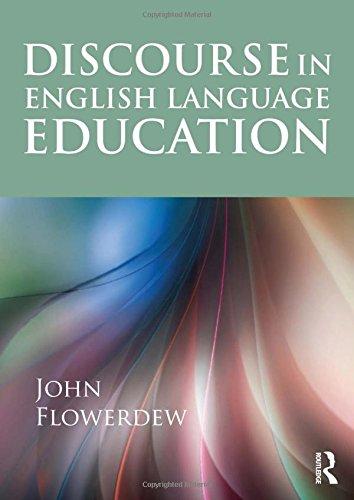 9780415499644: Discourse in English Language Education
