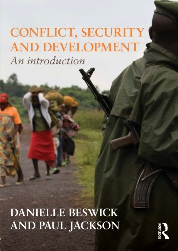9780415499835: Conflict, Security and Development: An Introduction
