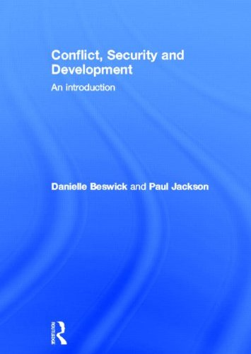 9780415499842: Conflict, Security and Development: An Introduction