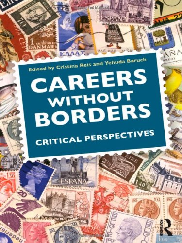 9780415501163: Careers Without Borders: Critical Perspectives