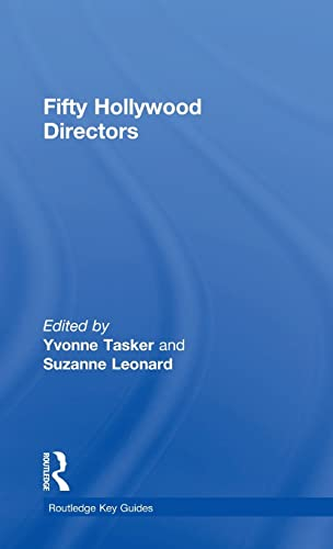9780415501392: Fifty Hollywood Directors (Routledge Key Guides)