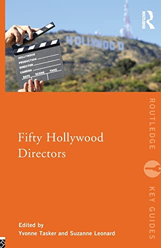 9780415501408: Fifty Hollywood Directors (Routledge Key Guides)