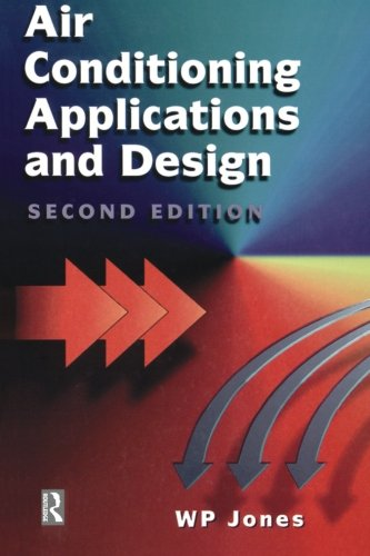 9780415502931: Air Conditioning Application and Design