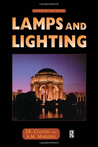 9780415503082: Lamps and Lighting