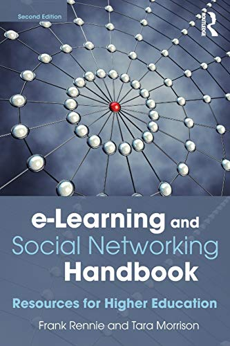 9780415503754: e-Learning and Social Networking Handbook: Resources for Higher Education