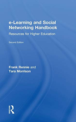 9780415503761: e-Learning and Social Networking Handbook: Resources for Higher Education