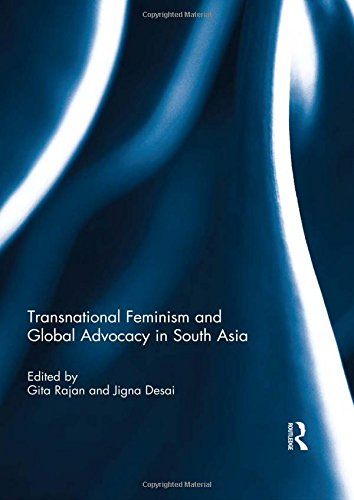 9780415503853: Transnational Feminism and Global Advocacy in South Asia