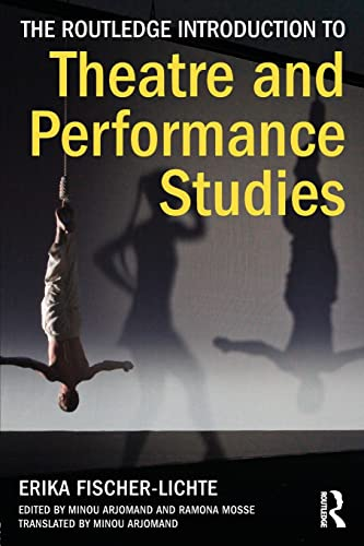 9780415504201: The Routledge Introduction to Theatre and Performance Studies
