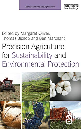 9780415504409: Precision Agriculture for Sustainability and Environmental Protection (Earthscan Food and Agriculture)