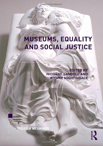 9780415504683: Museums, Equality and Social Justice (Museum Meanings)