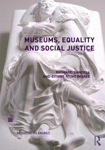 9780415504690: Museums, Equality and Social Justice (Museum Meanings)